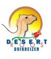 desert roos