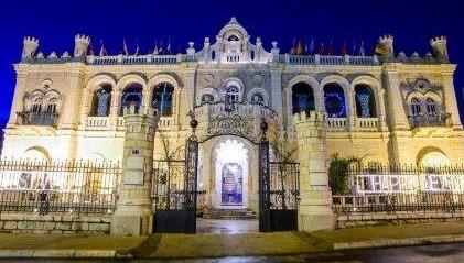 Christmas Hotel Jerusalem